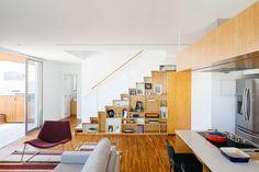 Galeria de Apartamento LN / Estúdio Gibraltar - 2