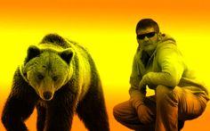 Yellow Bear...