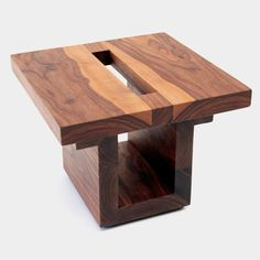 Found it at AllModern - SQ End Table