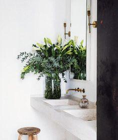 Bathroom Design: Trends 2018