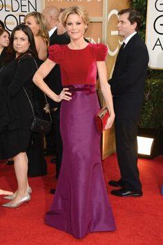 40. Julie Bowen