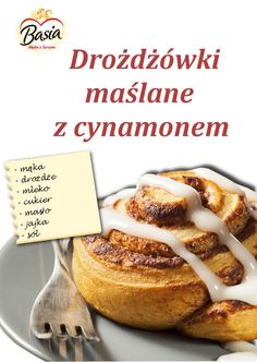 Snack Recipes, Snacks, Polish Recipes, Easy Cooking, Ale, Easy Meals, Food And Drink, Menu, Baking