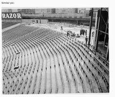 Yankee Stadium 1930's