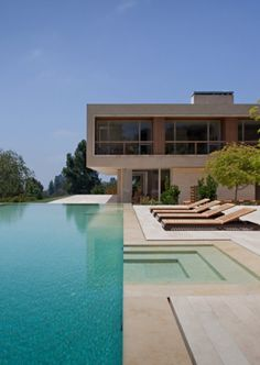 Private House in Los Angeles | John Pawson (photo Gilbert McCarragher)