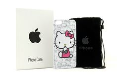 Hello Kitty iPhone 5 Case