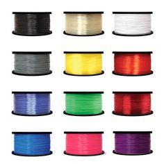 Computers/tablets & Networking Intelligent 3d Printer Filament Abs 3mm 1kg 2.2lb Spool Blue Color 3d Printing Material 3d Printer Consumables