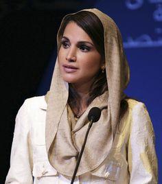 Queen Rania (Jordan)