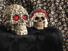 Skull, Halloween, Art, Stage Design, Art Background, Kunst, Performing Arts, Skulls, Sugar Skull