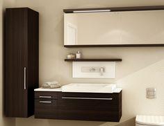 Salle de bain qu bec salle de bain kulina armoires de for Bathroom cabinets quebec