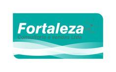 Logomarca para Fortaleza  Consultoria e Vendas.