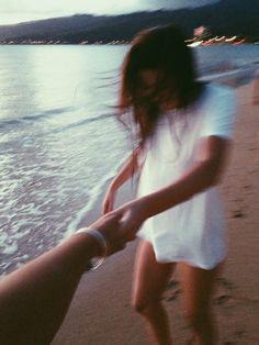 Beach | Girl