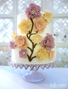 MOSTBEAUTIFUL SPRING CAKES | Most Beautiful Cakes Ever