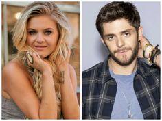 Kelsea Ballerini, Thomas Rhett to Guest Star on ABC's Nashville