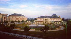 Taman Sukadana diambil oleh Dhuha Zemby