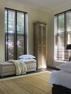 Riviera Maison - wooden blinds