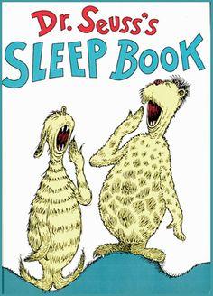 Dr. Seuss's Sleep Book | Children's Books Guide - Dr. Seuss Books List