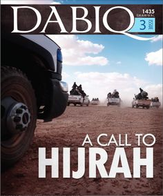 Amazon sells ISIS monthly terrorist magazine Dabiq - offered with gift-wrapping…