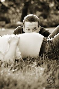 Couple Maternity Photography Poses More