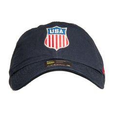 506574482cb Nike USA Hockey Adjustable RiNK Cap - Adult