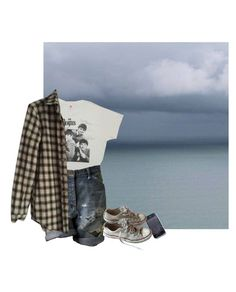 """""""wasted."""" by flowersoflife ❤ liked on Polyvore featuring Alexander Wang, Brandy Melville and Converse"""