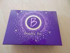 La vie de Mimie & Pucci: What about The Beautiful Box ? #mars2016