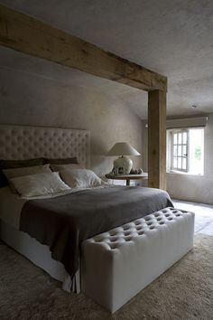 ☆Belgian | Style | Interiors | Bedroom