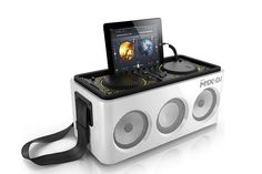 Philips M1X-DJ System