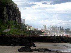 Playa Torres-RS, Brasil