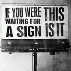#sign