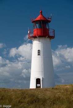 Germany - Sylt - Leuchtturm List-West