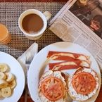 What The Most Successful People Do Before Breakfast   Fast Company