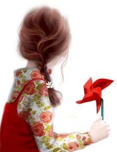 Children's Illustration :)