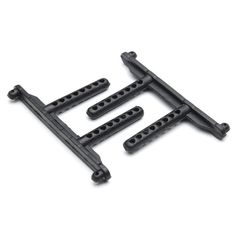 9115 RC Monster Truck Spare Car Shell Bracket 15 Description: Item No: 15 Quantity: Color: As the picture Usage: Spare Part For 9115 RC Car Package Included: 2 Car Shell Bracket Montenegro, Seychelles, Belize, Sri Lanka, Mongolia, Cook Islands, Sierra Leone, Madagascar, Uganda