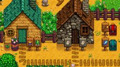 Stardew Valley's New Multiplayer Feature Is 'Done'. Public beta in the Spring. http://bit.ly/2lnzap3 #nintendo