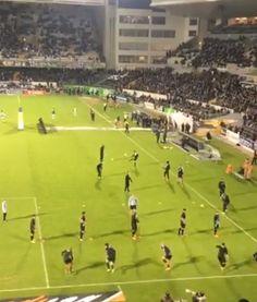 Guimarães vs FC Porto: 0-2.