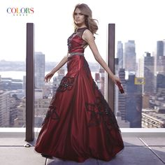 34b9807a65e Colors Dress  ball  gown  style  fashion  ootd