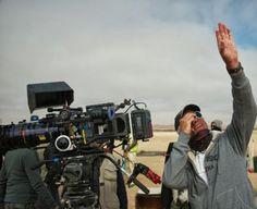 John Seale, Mad Max: Fury Road (2015).