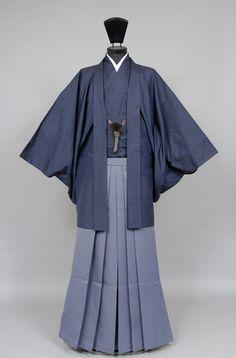 Montsuki hakama