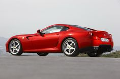 Ferrari 599 GTB Fiorano: 19 тыс изображений найдено в Яндекс.Картинках