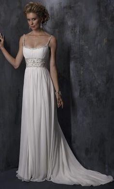 Sample Maggie Sottero Wedding Dress Athena, Size 10