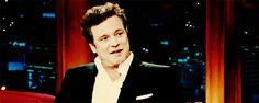 Firth makes his mark in Hollywood .. и не только.. — В гостях у Тофика!