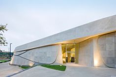 Los Angeles Museum of the Holocaust / Belzberg Architects