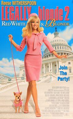 Legally Blonde 2 2003