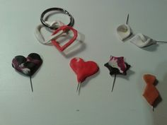 fimo things