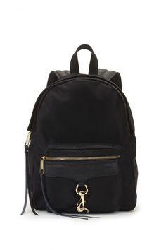 Nylon M.A.B. Backpack
