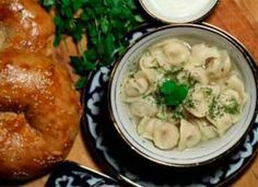 Chuchvara - Dumpling