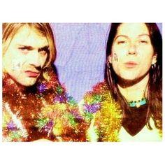 COOL AS KIM DEAL, pixies, kurt cobain, grunge @saturday_sister_vintage