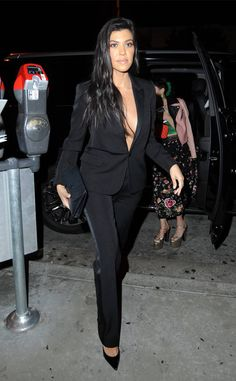 Kourtney Kardashian: the-big-picture-todays-hot-photos