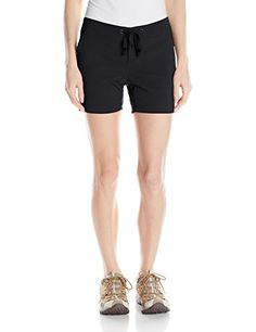Columbia Women's Anytime Outdoor Short, Black, 16- #fashion #Apparel find more at lowpricebooks.co - #fashion