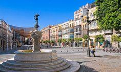 Top destination Hôtels pas Chers en Espagne avec les avis clients http://po.st/I989NT